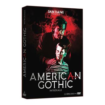 American GothicAmerican Gothic L'intégrale DVD