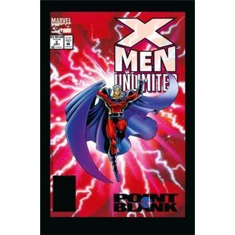 X-MenC'est X-Men - Intégrale 1993 (IV)