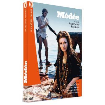 Médée - DVD