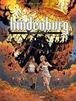Hindenburg - volume 3 - La foudre d´Ahota