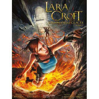 Lara Croft - Lara Croft, T2