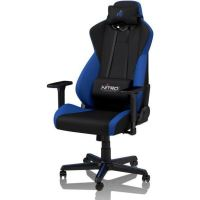 Chaise Gaming Nitro Concepts S300 Galactic Blue