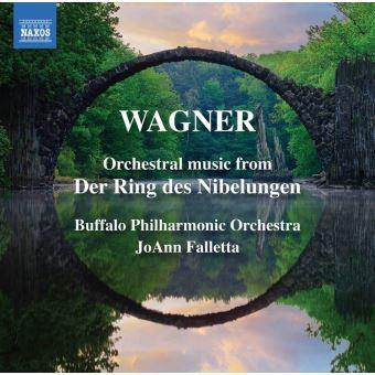 ORCHESTRAL MUSIC FROM DER RING DES NIBELUNGEN