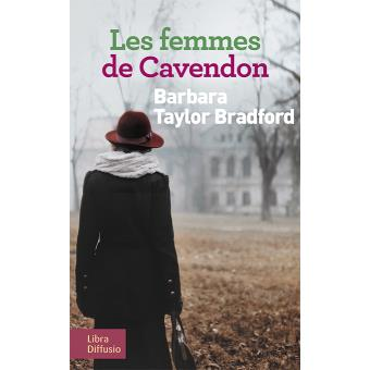 Les femmes de Cavendon