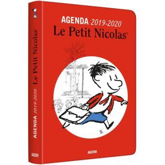 Le Petit NicolasAgenda du Petit Nicolas