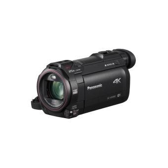 Caméscope Panasonic HC-VXF990 Noir WiFi