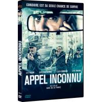 Appel inconnu DVD