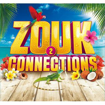 Zouk Connections Volume 2