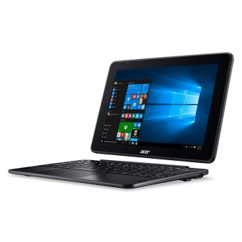"Acer One 10 S1003 10"" 64GB SSD 2GB RAM Atom X5-Z8350 HD Graphics 400 Zwart Laptop"