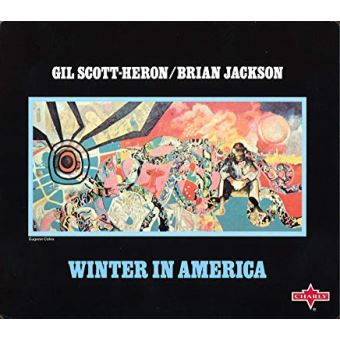 Winter in america  (imp)