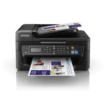 Imprimante Epson WorkForce WF-2630WF WiFi