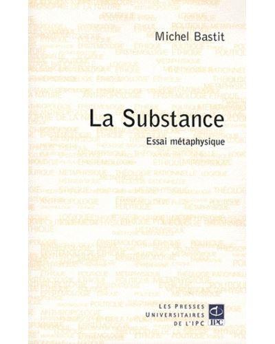 La substance