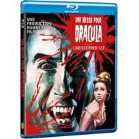 Une Messe pour Dracula Blu-ray