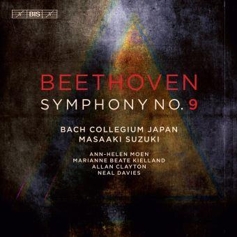 Beethoven: Symphony No. 9 - SACD