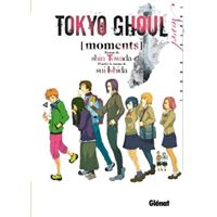 Roman Tokyo Ghoul