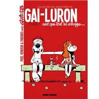 Gai-Luron sent que tout lui échappe...