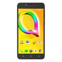 Smartphone Alcatel A5 Led Double Sim 16 Gb Argent
