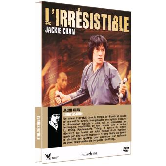 L'Irrésistible DVD