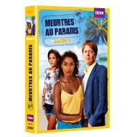Meurtres au Paradis Saison 4 DVD