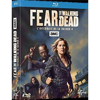 Fear the walking dead S4-FR-BLURAY