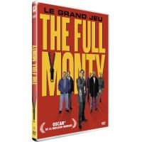 The Full Monty DVD