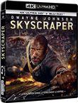 Skyscraper Blu-ray 4K Ultra HD