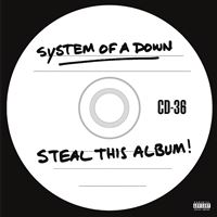 STEAL THIS ALBUM!/2LP