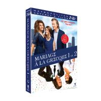 Bipack Mariage à la grecque DVD