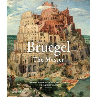 BRUEGEL THE MASTER