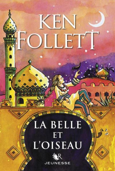 La Belle et l'Oiseau - 9782221242995 - 5,99 €