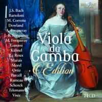 Viola Da Gamba Edition
