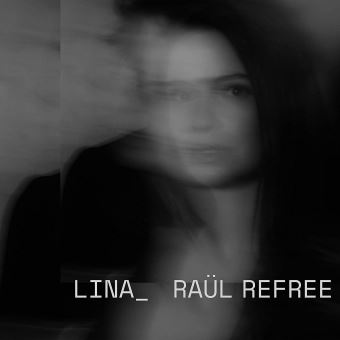 Lina Raul Refree - LP + MP3