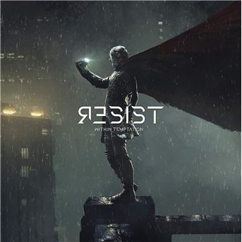 RESIST/DIGIPACK LTD ED