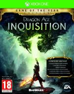 Dragon Age Inquisition GOTY Edition Xbox One