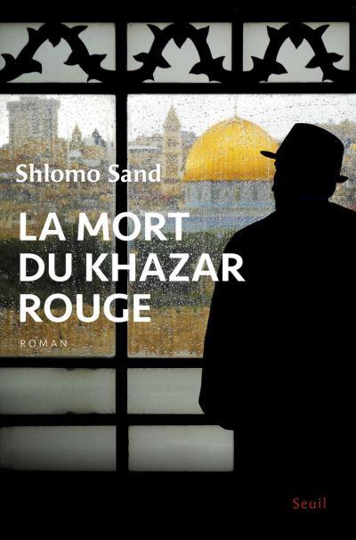 La Mort du Khazar rouge - 9782021414028 - 14,99 €