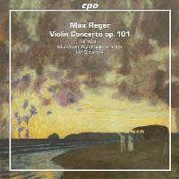 Violinkonzert Op. 101 In A-Dur / Aria Op. 103a Nr. 3