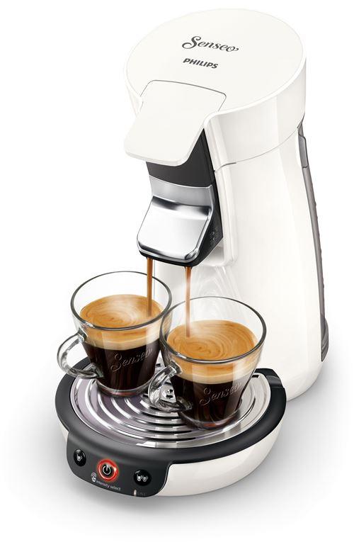 PHILIPS HD6563/00 SENSEO VIVA CAFE WHITE