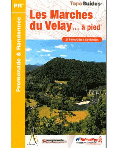 Marches du velay a pied 2014 - 43 - pr - p43d
