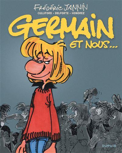 Germain et nous - L'intégrale : Germain et nous