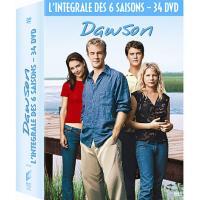 Dawson - Coffret intégral de la série - Edition Spéciale Fnac