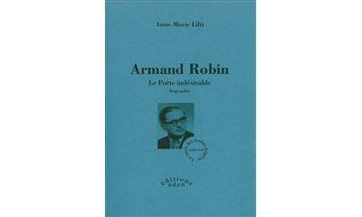 Armand Robin