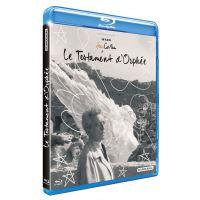Le Testament d'Orphée Blu-ray