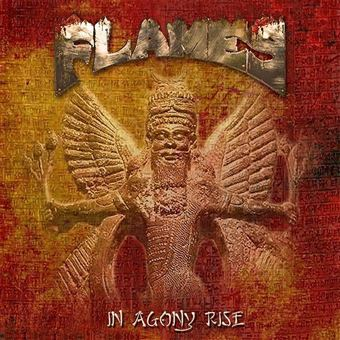 In Agony Rise