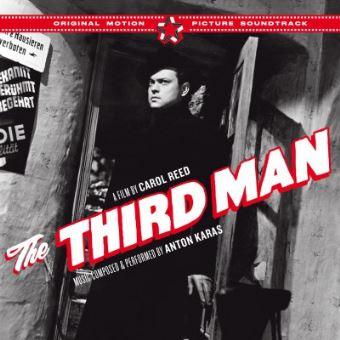 THIRD MAN -BONUS TR-