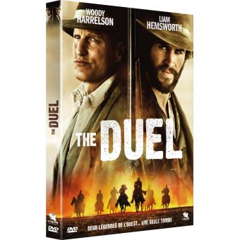 The Duel DVD