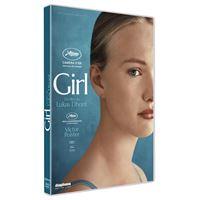 Girl DVD