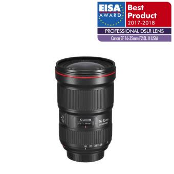 Objectif reflex Canon EF 16-35 mm f/2.8L III USM