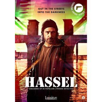 Hassel - Seizoen 1