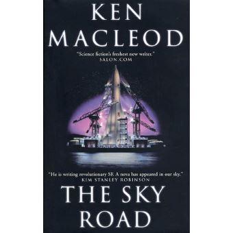 The Sky Road (Fall Revolution, Book 4)