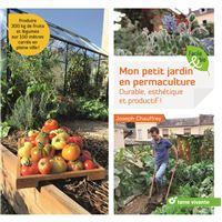 Petit jardin en permaculture (mon)